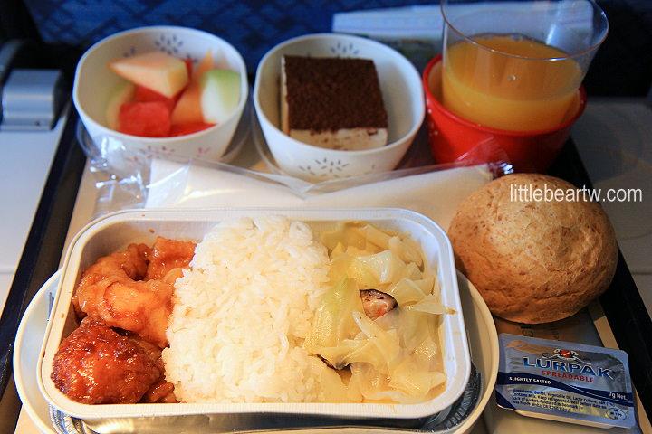 【英格蘭Day1-1】台北(TPE)→香港(HKG)→倫敦(LHR):國泰航空經濟艙
