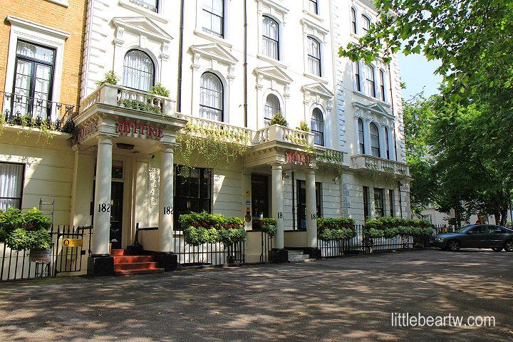 【英格蘭Day4-1】Paddington住宿:米特芮家飯店(Mitre House Hotel)。帕丁頓車站(Paddington Station)– 往倫敦西部城鎮最方便