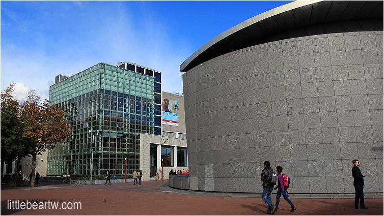 【荷蘭Day8-1】阿姆斯特丹:梵谷博物館(Van Gogh Museum)