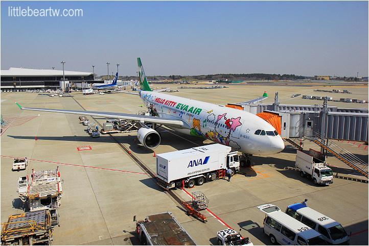 【關東溫泉Day1-1】成田空港 → 千葉駅:JR成田・總武線