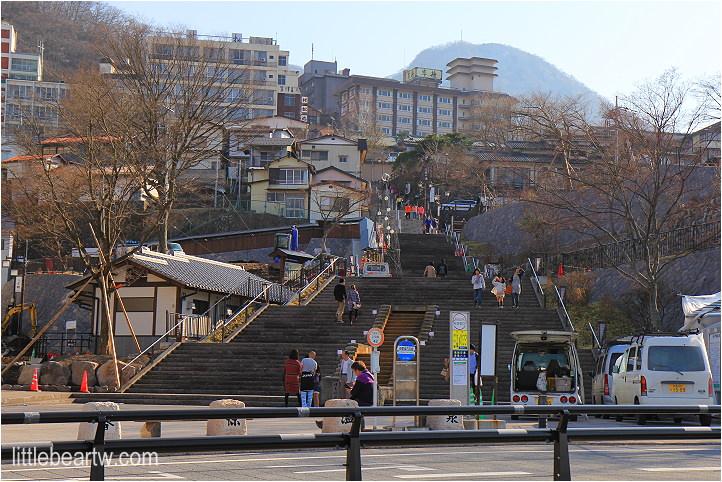 【關東溫泉Day4-2】伊香保溫泉:石段街散策