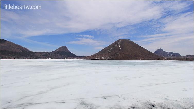 【關東溫泉Day5-1】榛名山:榛名富士・榛名湖