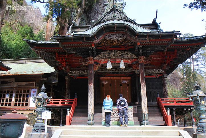 【關東溫泉Day5-2】榛名山:榛名神社