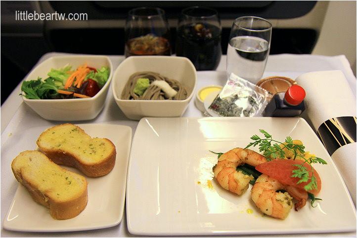 【箱根紅葉Day6-1】成田空港 → 桃園機場:國泰航空商務客艙(Boeing 777-300)