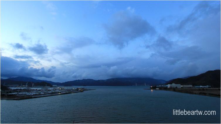 【北近畿冬Day2-5】舞鶴住宿:ホテルマーレたかた(Hotel Mare Takata) – 眺望舞鶴灣素敵美景