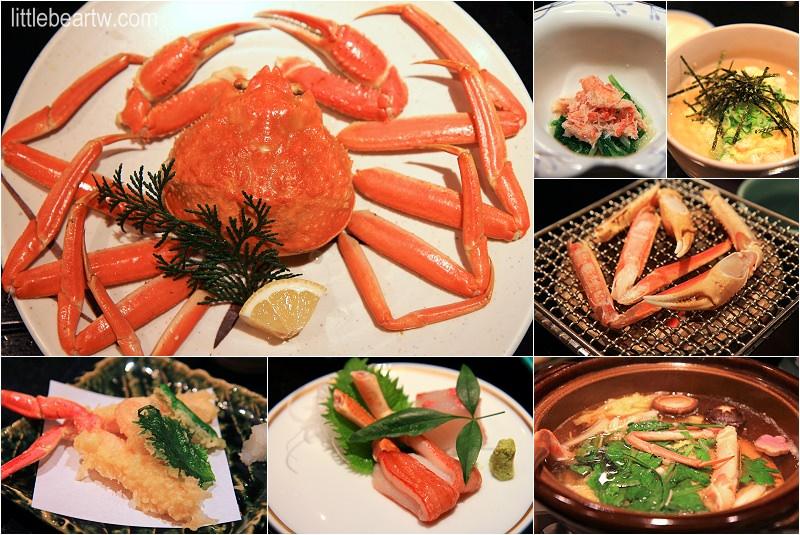 【北近畿冬Day3-5】天橋立住宿:對橋樓(対橋楼)– 贅沢!松葉蟹料理全餐