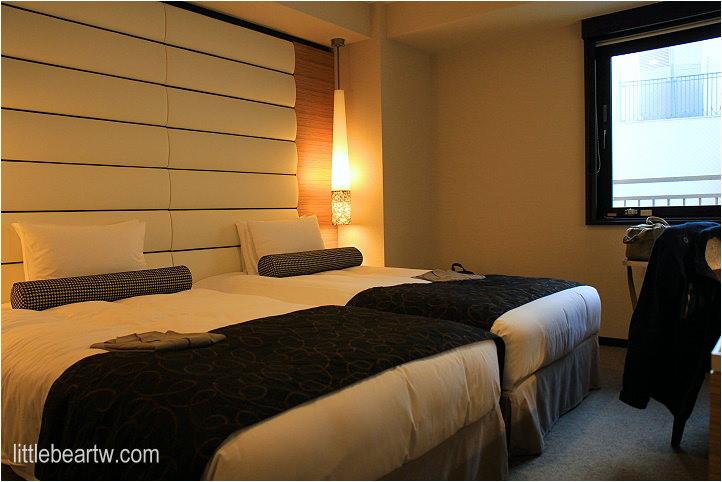【北近畿冬Day5-2】大阪天王寺住宿:Hotel Trusty Osaka Abeno(ホテルトラスティ大阪阿倍野)