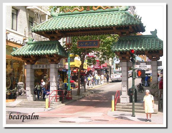 【舊金山】中國城&北灘&金融區