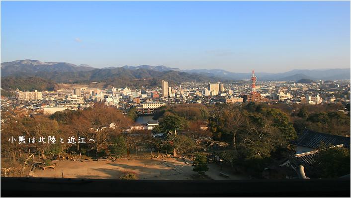彥根城-51