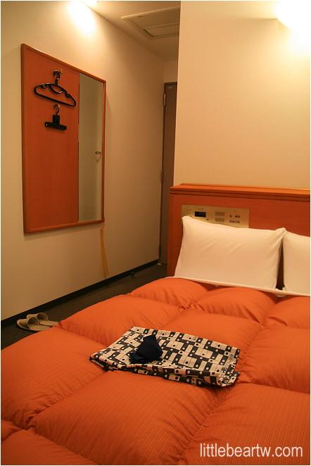 御堂筋飯店-09