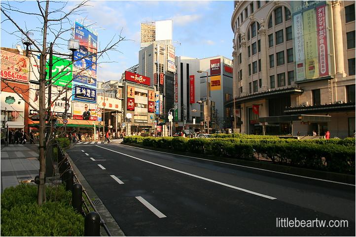御堂筋飯店-25