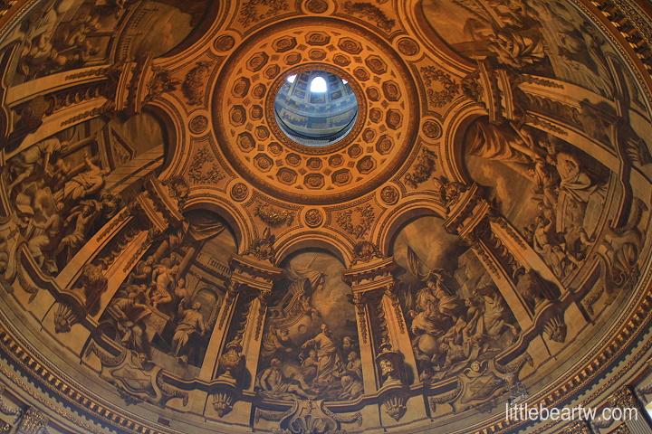 聖保羅教堂-13