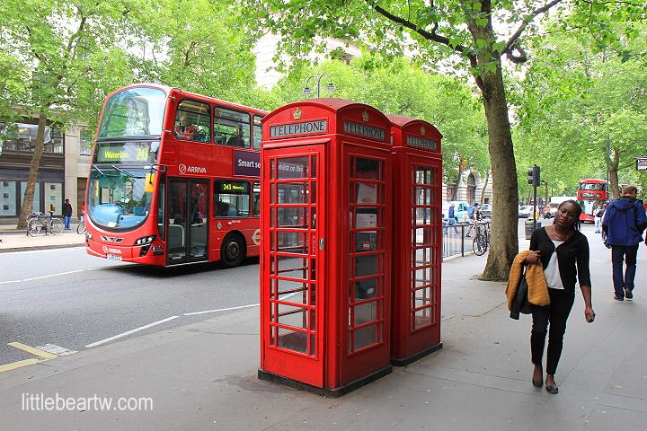 英式下午茶The Delaunay&柯芬園Covent Garden-03
