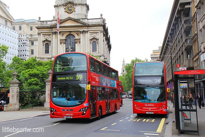 英式下午茶The Delaunay&柯芬園Covent Garden-06