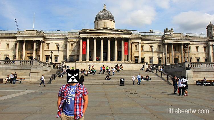 白金漢宮Buckingham Palace-06