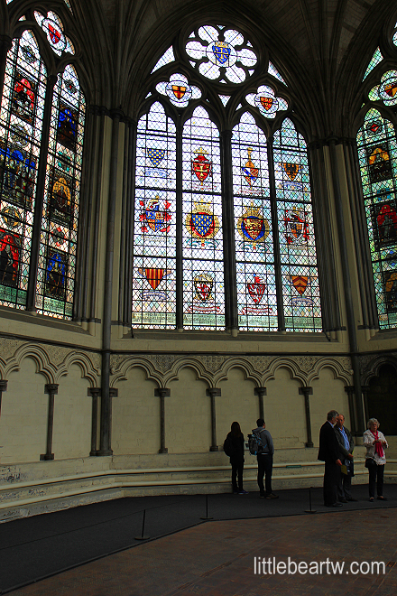 西敏寺Westminster Abbey-14