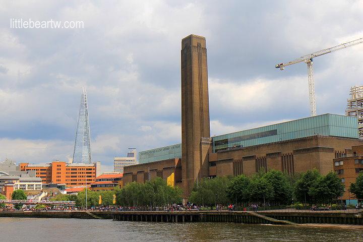 泰晤士河遊船Thames Citycruise-14