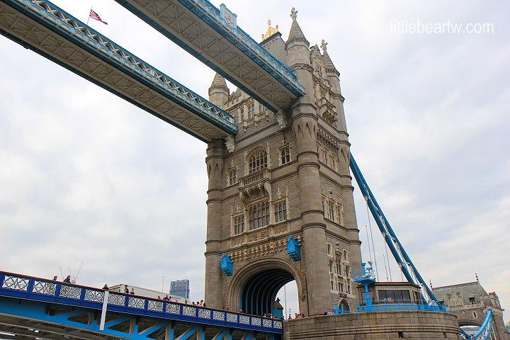 泰晤士河遊船Thames Citycruise-46