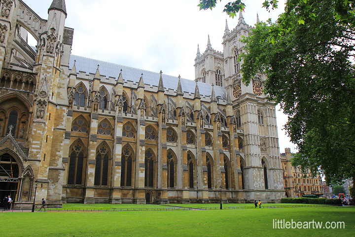 西敏寺Westminster Abbey-26