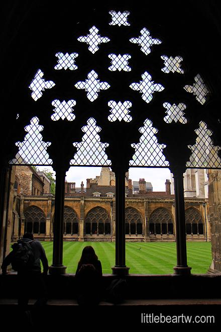 西敏寺Westminster Abbey-17