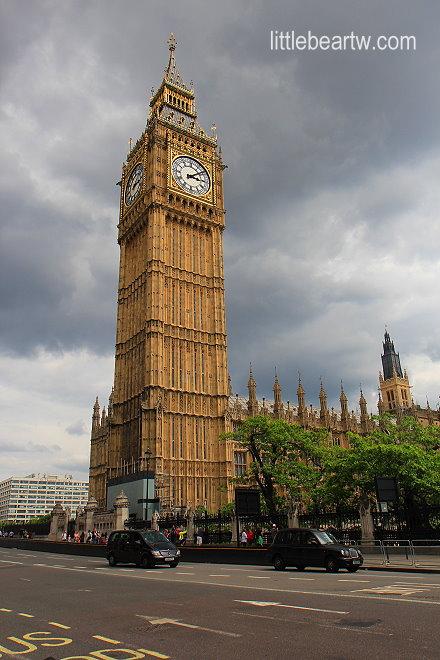 大笨鐘Big Ben-06