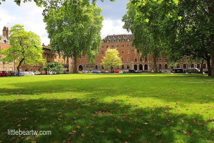 西敏寺Westminster Abbey-25