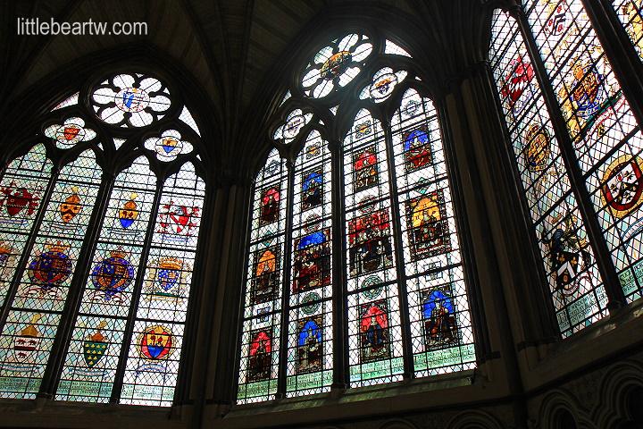 西敏寺Westminster Abbey-15