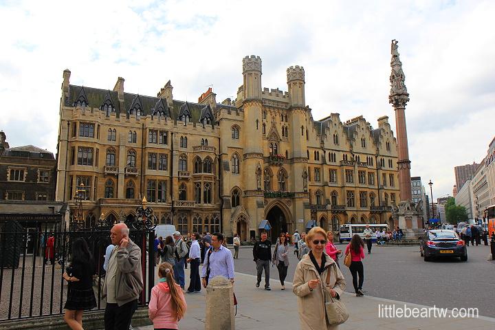 西敏寺Westminster Abbey-05