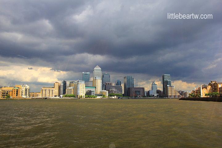 泰晤士河遊船Thames Citycruise-36