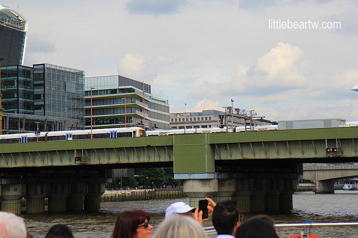 泰晤士河遊船Thames Citycruise-18