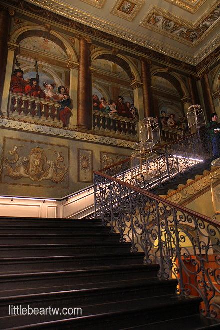 肯辛頓宮Kensington Palace-18