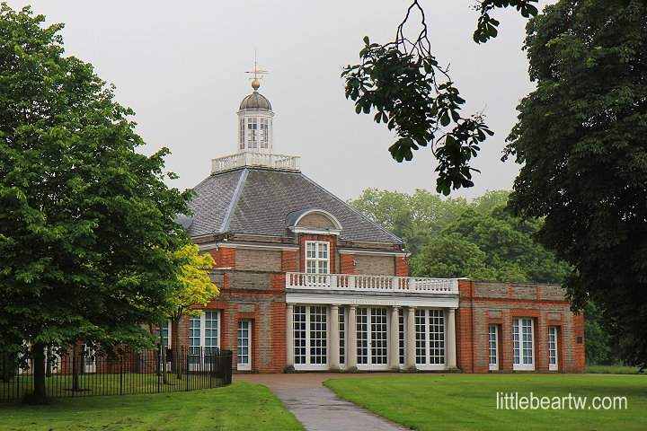 肯辛頓宮Kensington Palace-14
