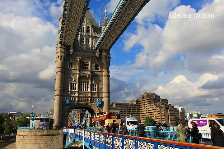 倫敦塔橋Tower Bridge-09