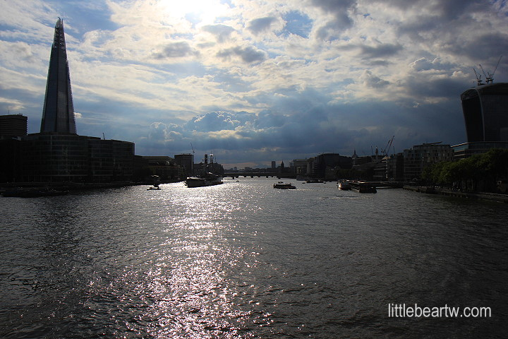 倫敦塔橋Tower Bridge-07