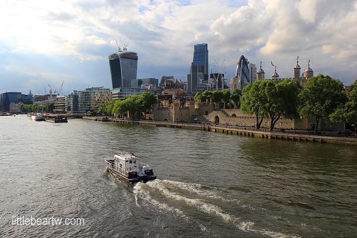 倫敦塔橋Tower Bridge-06