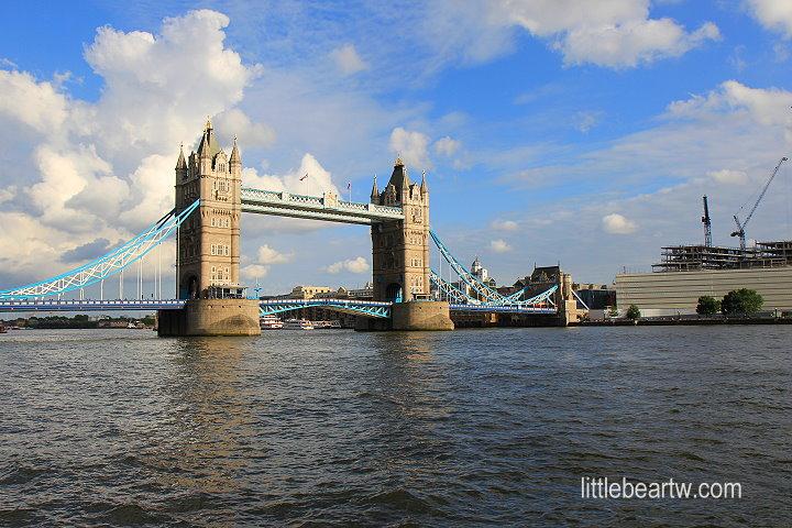 倫敦塔橋Tower Bridge-01