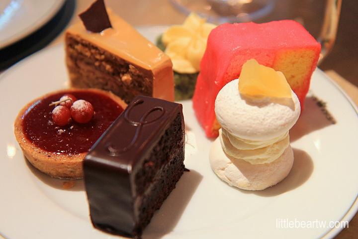 英式下午茶The Delaunay&柯芬園Covent Garden-15