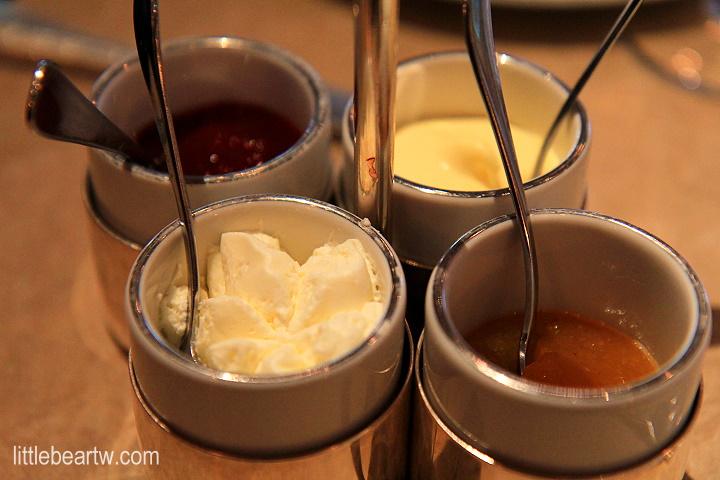 英式下午茶The Delaunay&柯芬園Covent Garden-13