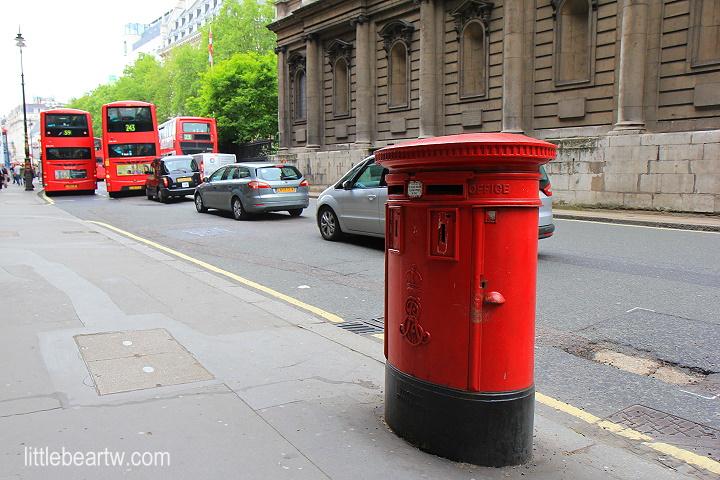 英式下午茶The Delaunay&柯芬園Covent Garden-05