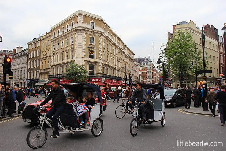 英式下午茶The Delaunay&柯芬園Covent Garden-28