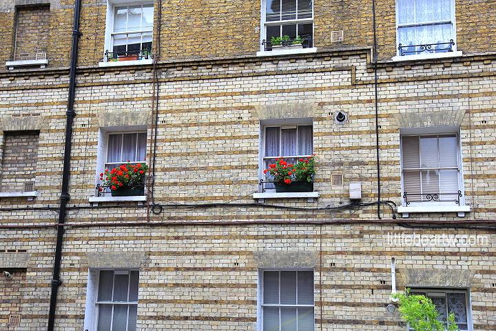 英式下午茶The Delaunay&柯芬園Covent Garden-19