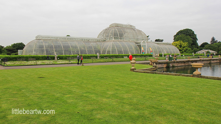 邱園Kew Gardens-12