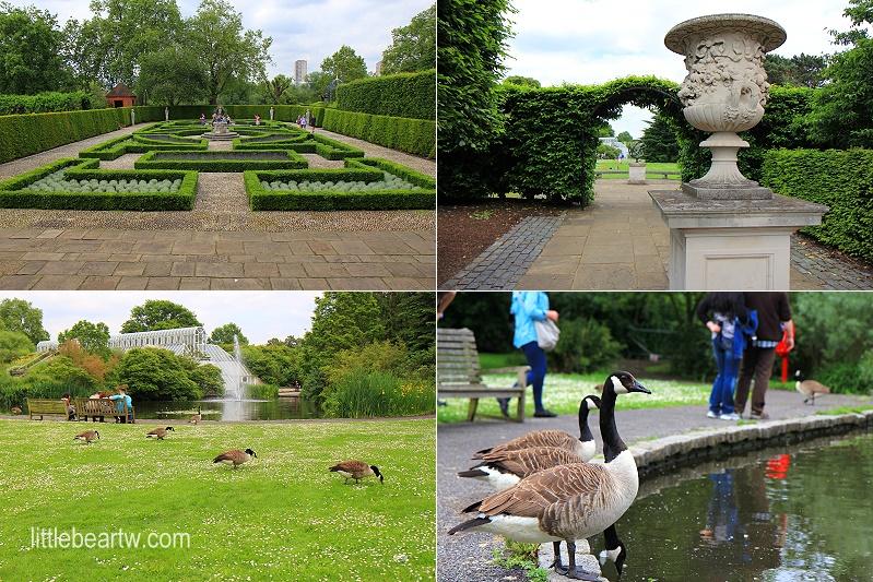 邱園Kew Gardens-44