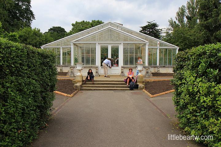 邱園Kew Gardens-55