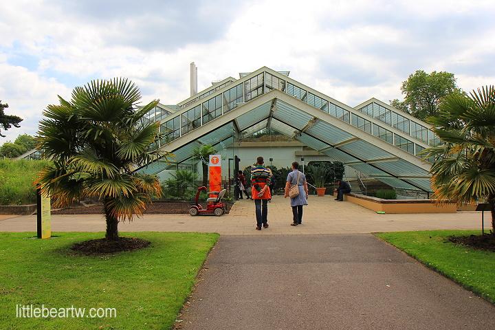 邱園Kew Gardens-49