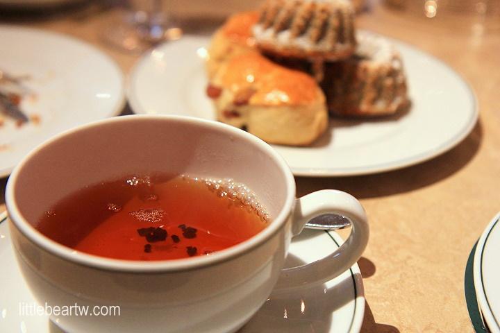英式下午茶The Delaunay&柯芬園Covent Garden-17