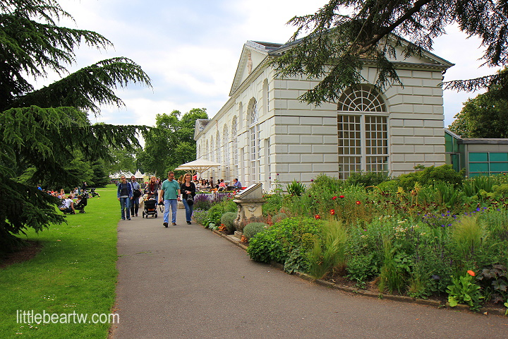 邱園Kew Gardens-46