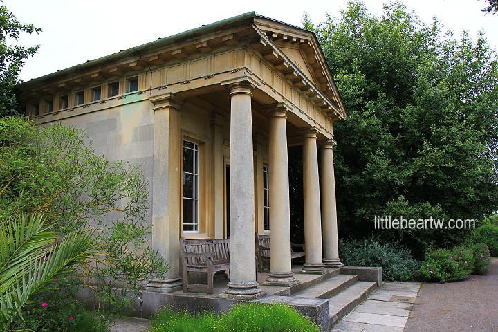 邱園Kew Gardens-28