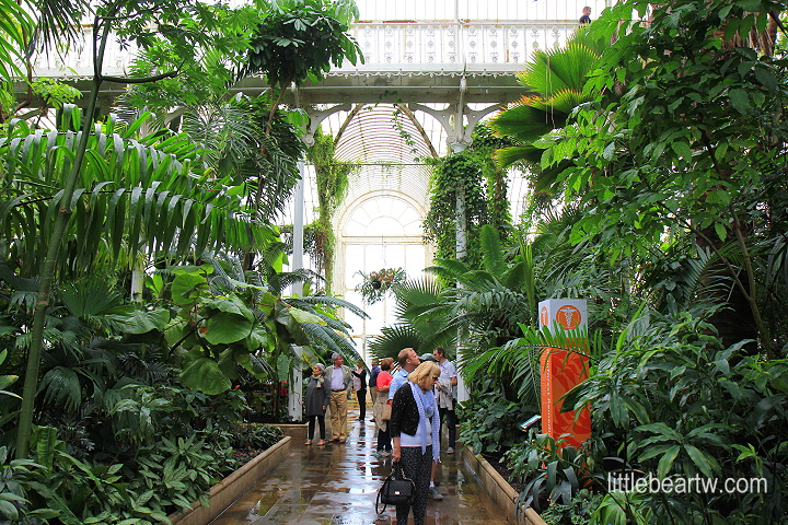 邱園Kew Gardens-15