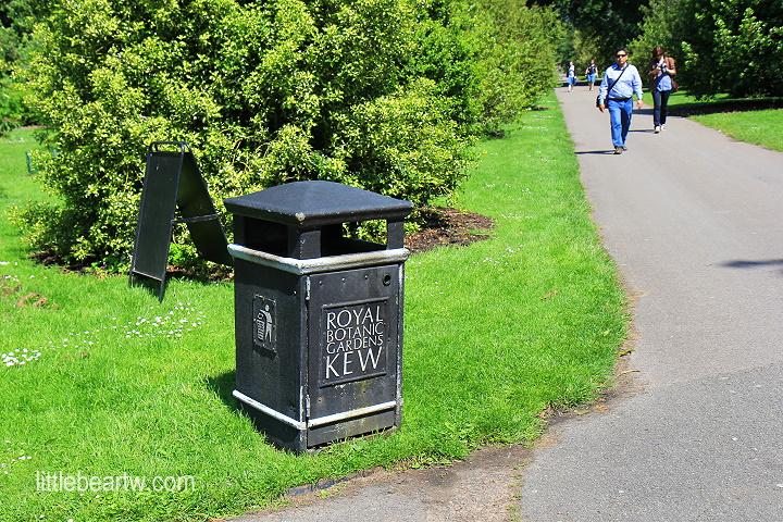 邱園Kew Gardens-36